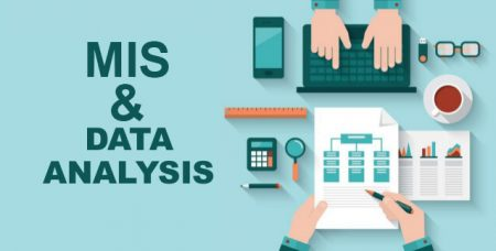 MIS & Data Analyst Training