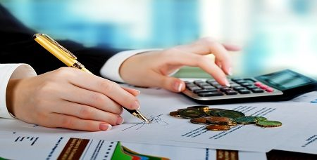 E-Accounts & Income Tax Training