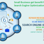 how small businesses get benefit from seo