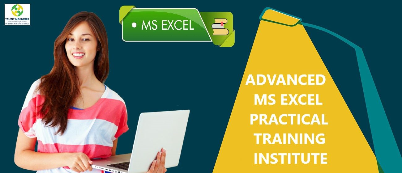 why choose ms excel coaching institute