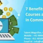 Accounts Courses after Graduation in Commerce from Talent Magnifier