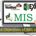 Importance and Objectives of MIS course in Delhi