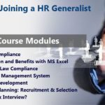 Top Benefits of Joining a HR Generalist Training Course
