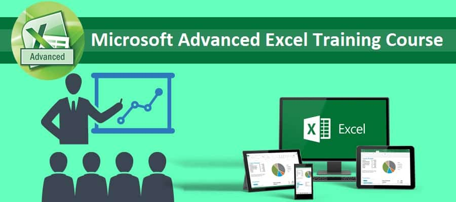 Microsoft Excel Training Course not just for newbie's anymore