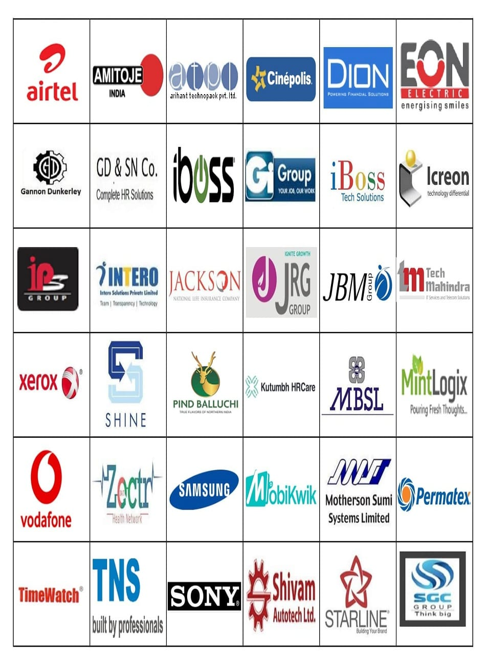 Our Associated Partners